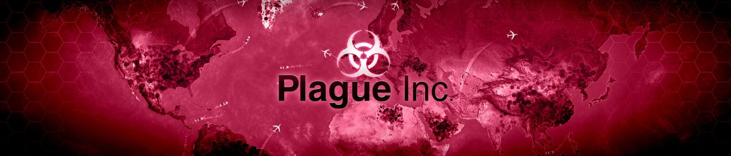 [内购]Plague Inc. (瘟疫公司)-草蜢资源