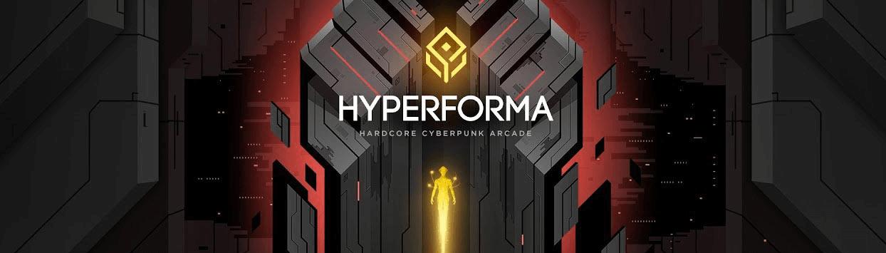 [已购]Hyperforma-草蜢资源