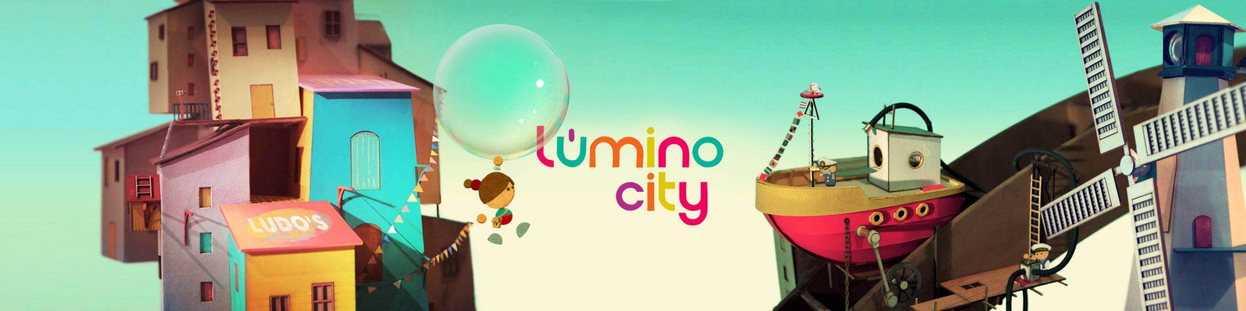 [已购]Lumino City-草蜢资源