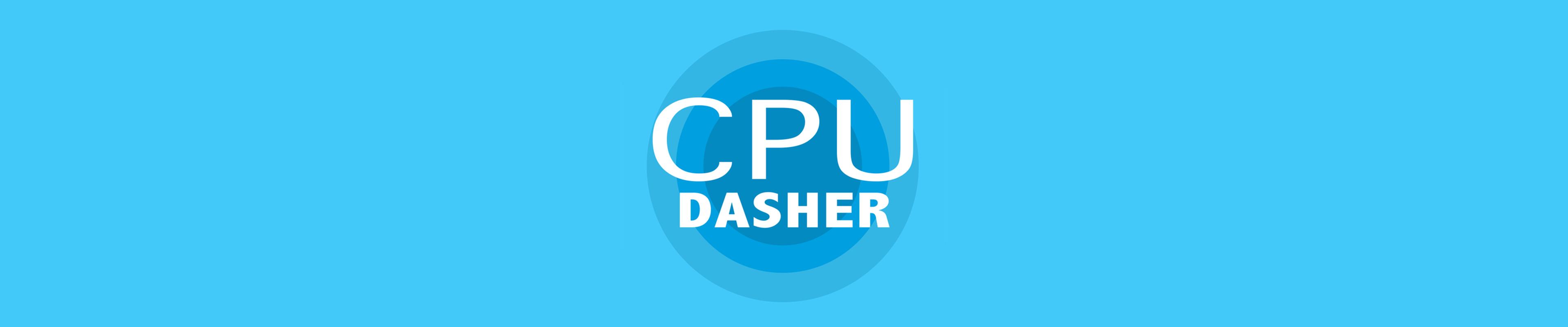 [已购]CPU DasherX-草蜢资源
