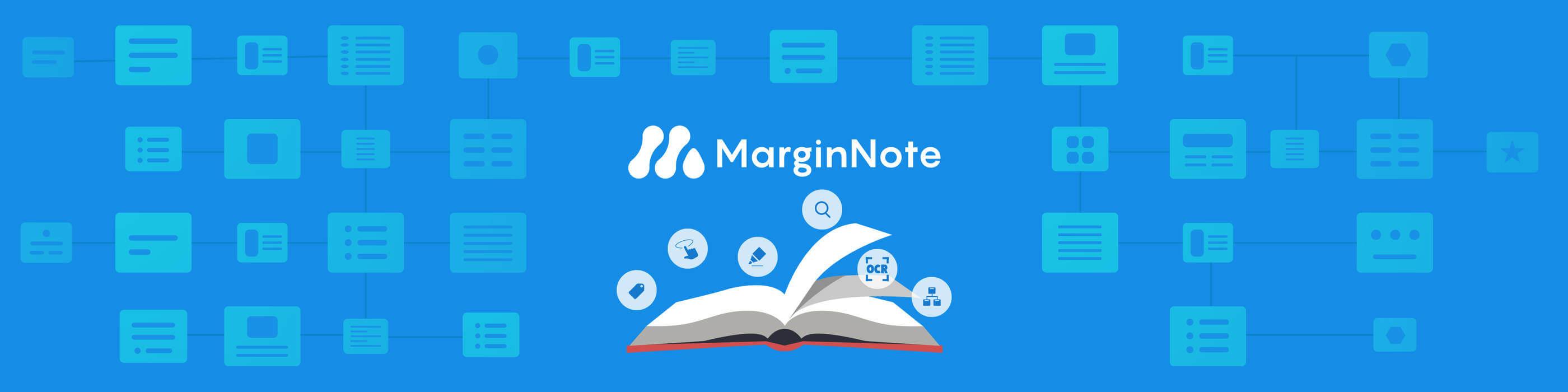 [内购]MarginNote 3-草蜢资源