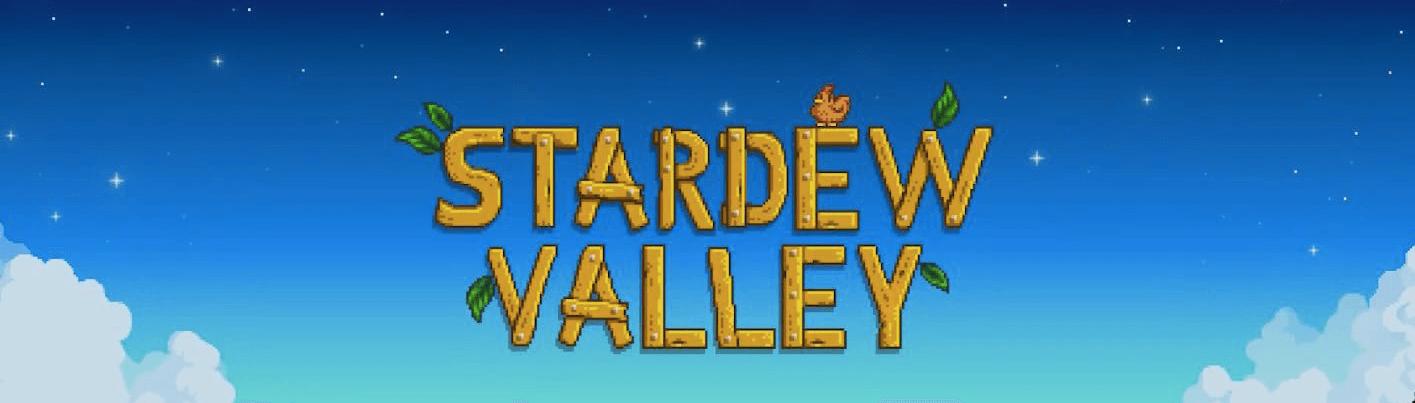 [已购]Stardew Valley (星露谷物语)-草蜢资源